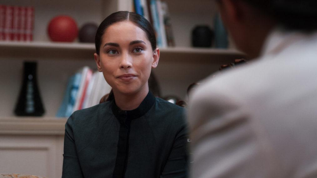 'Pandora': Priscilla Quintana dit que Jax est « plus confiante » en elle-même et sa relation