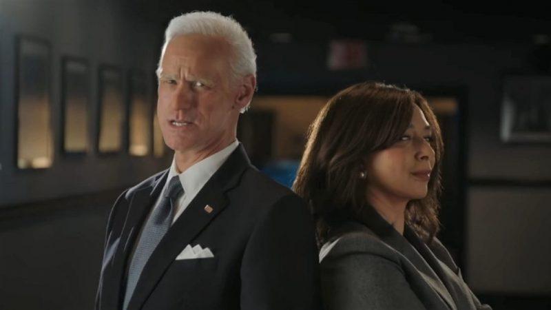 'Saturday Night Live' dévoile son premier regard sur Jim Carrey dans le rôle de Joe Biden (VIDEO)