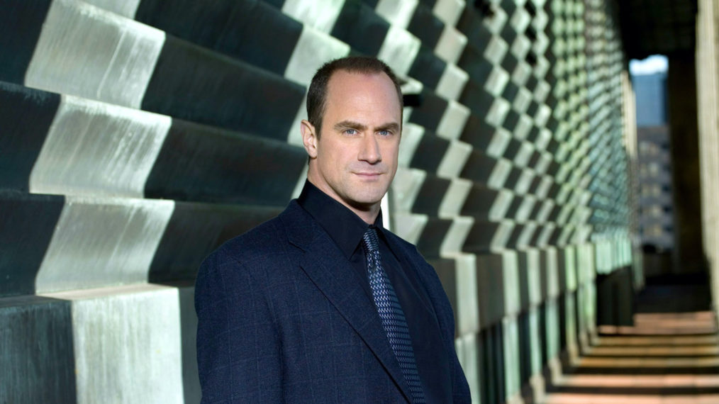 'Law & Order: Organized Crime' Showrunner quitte le spin-off de Stabler