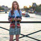 Emily de Netflix à Paris: notez-le!