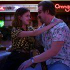 `` Stranger Things '' revient dans le tournage de la saison 4: voir un nouvel aperçu de Cryptic (PHOTO)