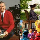 PBS fête ses 50 ans: un regard en arrière sur `` Sesame Street '', `` Downton Abbey '' et d'autres séries déterminantes
