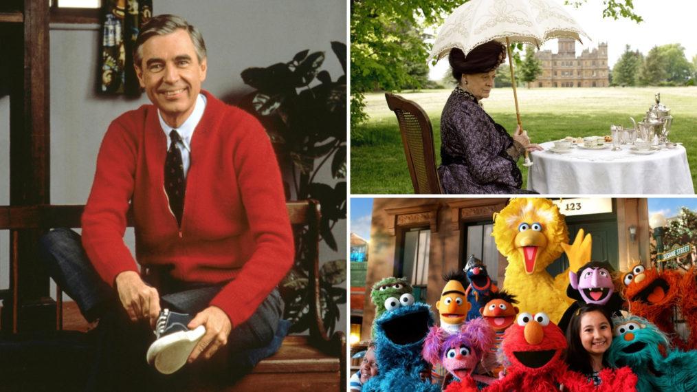 PBS fête ses 50 ans: un regard en arrière sur « Sesame Street », « Downton Abbey » et d'autres séries déterminantes
