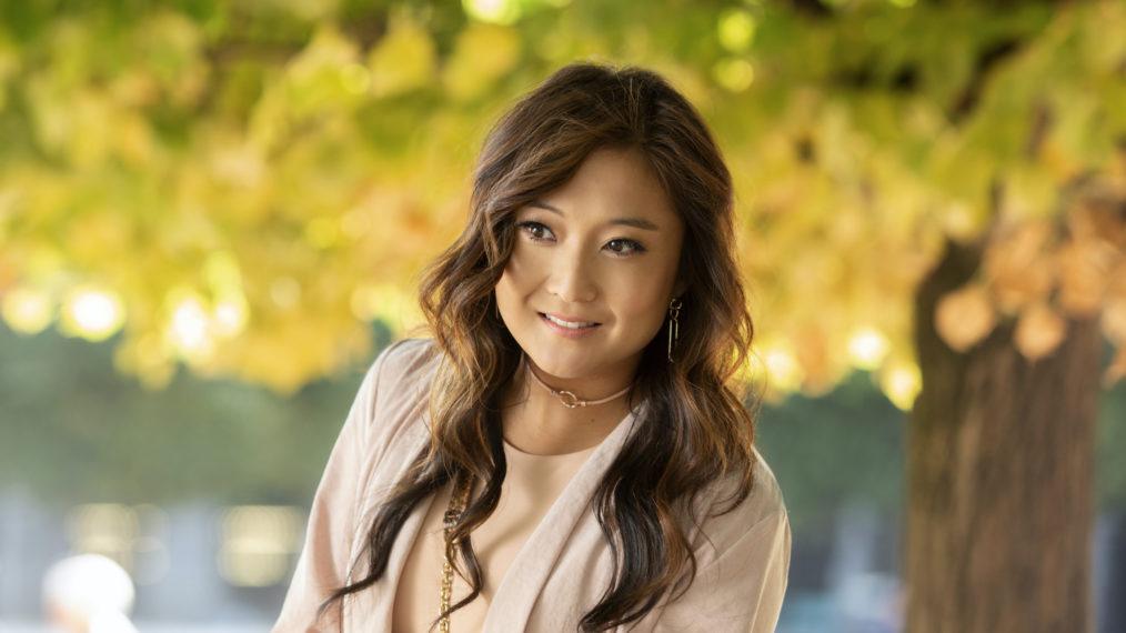 Emily in Paris: Ashley Park sur le rêve de Mindy de chanter et les espoirs de la saison 2
