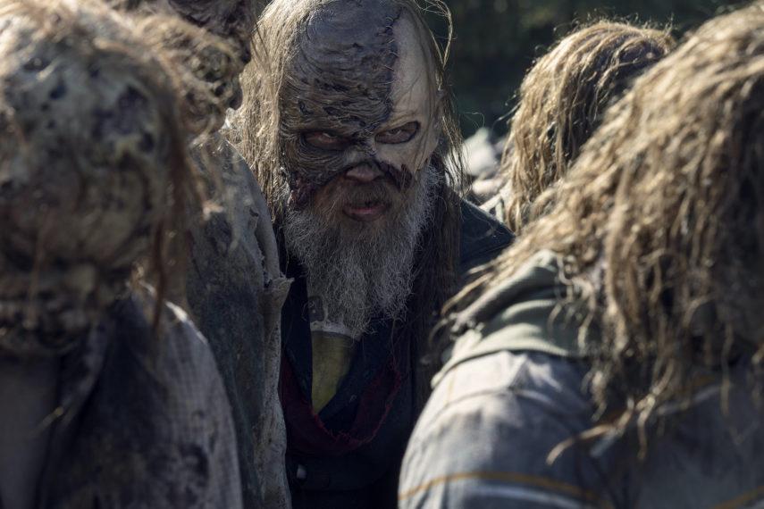 Walking Dead un certain doom beta ryan hurst