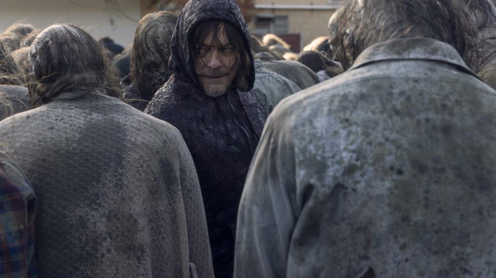 La finale de la saison 10 de « The Walking Dead » est là, et ce n'est pas ce à quoi vous vous attendiez (RECAP)