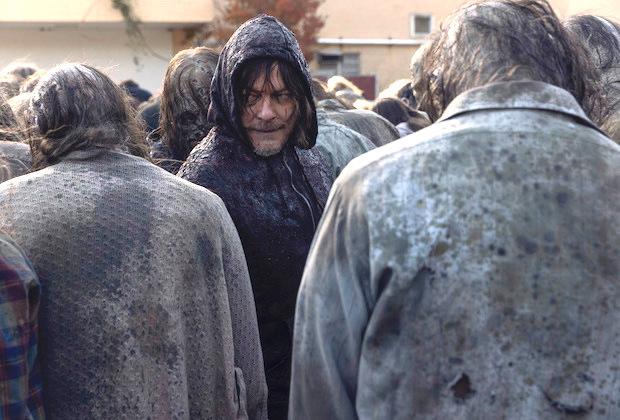 Récapitulation de The Walking Dead Saison 10 « Fauxnale »: Qui la « fait la guerre » le mieux?  – De plus, [Spoiler]Le destin de est enfin révélé