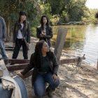The Walking Dead: le monde au-delà