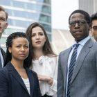 L'industrie de HBO plonge dans le monde des banquiers hotshot de Londres qui font la fête
