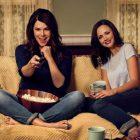 `` Gilmore Girls: Une année dans la vie '' sera diffusé sur CW en tant qu'événement de Thanksgiving de 4 nuits