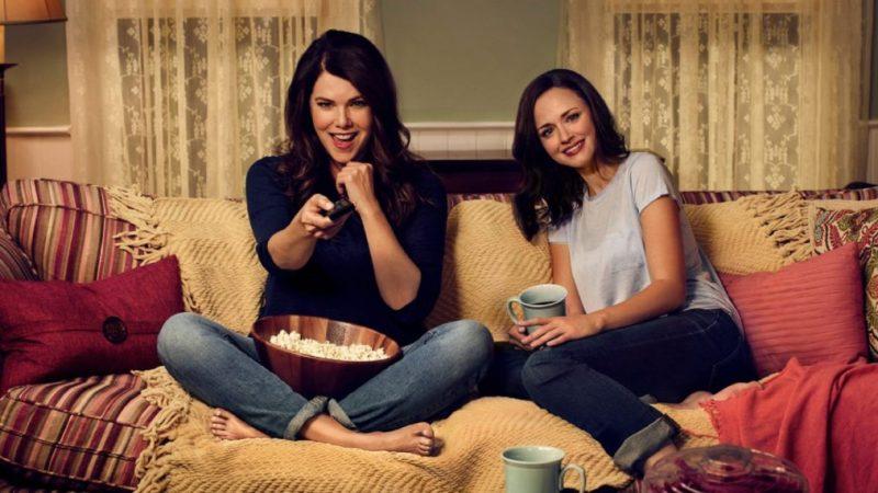 « Gilmore Girls: Une année dans la vie » sera diffusé sur CW en tant qu'événement de Thanksgiving de 4 nuits
