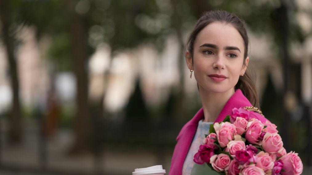 Le patron d'Emily in Paris rompt les relations d'Emily avec Gabriel et Camille
