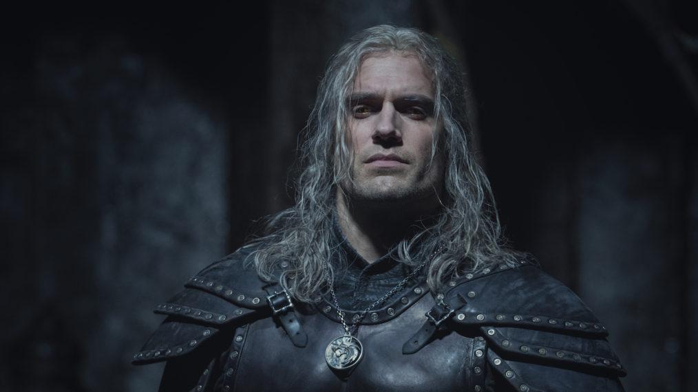'The Witcher' Saison 2: Découvrez Geralt of Rivia de Henry Cavill dans New Armor (PHOTOS)