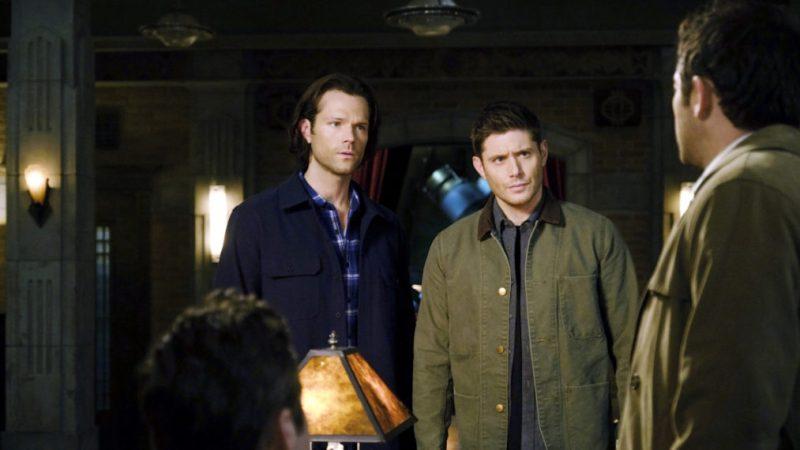 Comment rattraper 'Supernatural' avant les derniers épisodes sur la CW