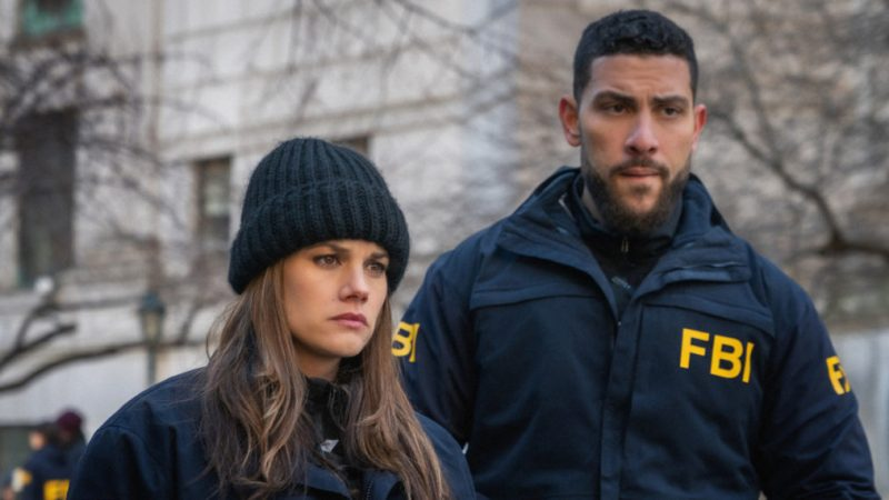 'FBI' commence le tournage de la saison 3: voir Missy Peregrym de retour sur le plateau (VIDEO)