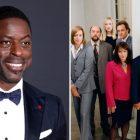 La réunion de `` The West Wing '' ajoute Sterling K. Brown dans un rôle spécial