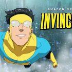 `` Invincible '': le voyage de Mark Grayson commence dans la nouvelle série de Robert Kirkman (VIDEO)
