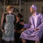 `` Supernatural '' révèle les secrets du bunker et laisse tomber un avertissement inquiétant (RECAP)