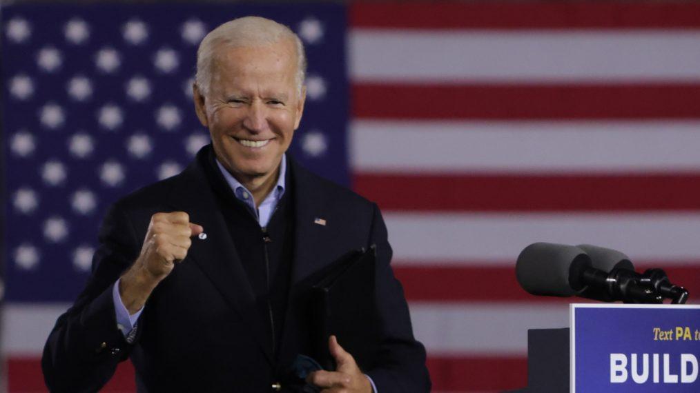 Joe Biden installe la mairie d'ABC News au lieu d'un débat présidentiel