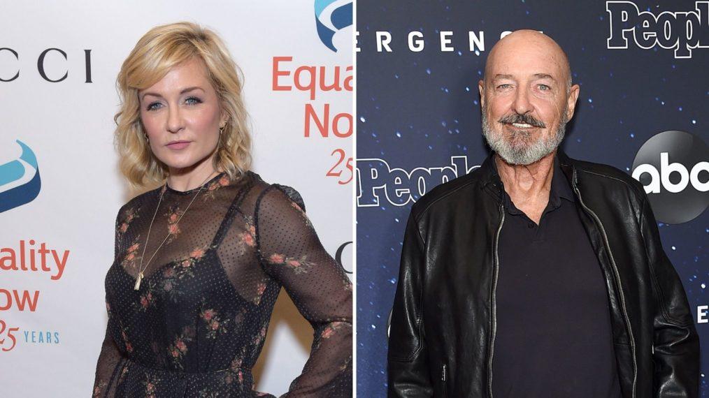 'FBI: Most Wanted' ajoute 'Blue Bloods' Amy Carlson et 'Lost's Terry O'Quinn dans la saison 2