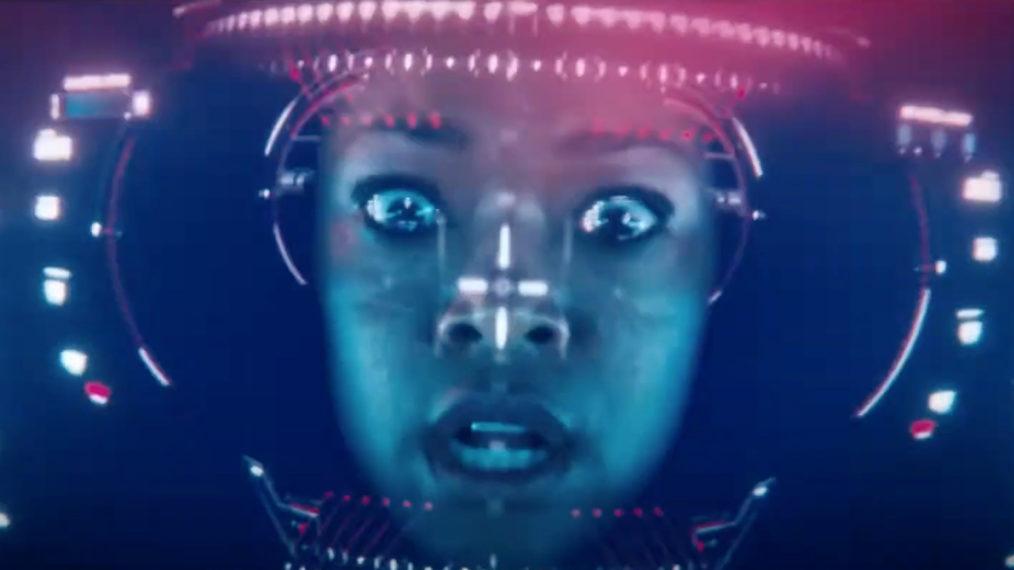 'Star Trek: Discovery': l'arrivée de Michael Burnham dans le futur est difficile (VIDEO)