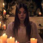 `` Dickinson '' renouvelé avant la première de la saison 2: regardez Emily Summon Fame dans Teaser (VIDEO)