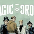 The Magic Order - Adaptation de la série télévisée de Mark Millar Comic abandonnée par Netflix