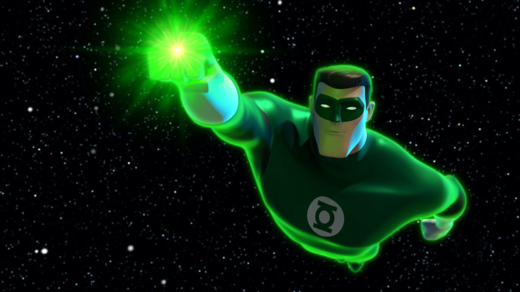 La série « Green Lantern » est officiellement lancée à HBO Max avec Marc Guggenheim