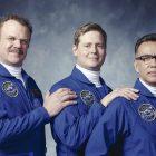 Moonbase 8: la nouvelle comédie sur le lieu de travail de Showtime rend l'espace drôle