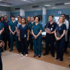 Comment `` The Good Doctor '' s'attaque au COVID-19 dans la saison 4