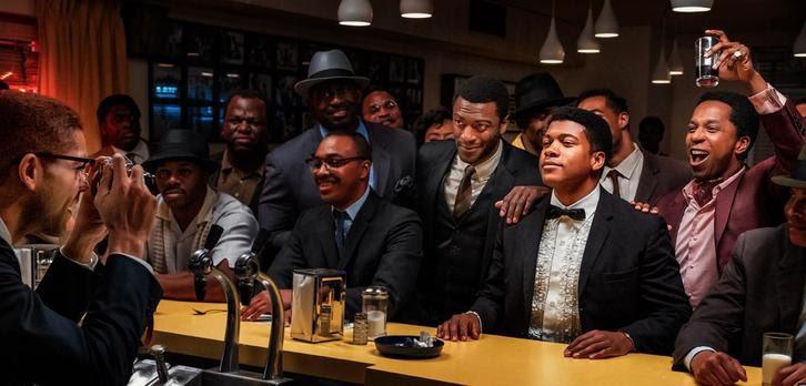 FILMS: Une nuit à Miami … – Critique (LFF 2020)