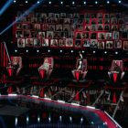 'The Voice' Saison 19: Nouveau look (virtuel), même grand talent (VIDEO)