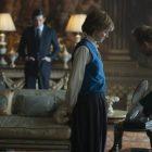 `` The Crown '' présente Royal Love & Death dans le premier regard de la saison 4 (VIDEO)