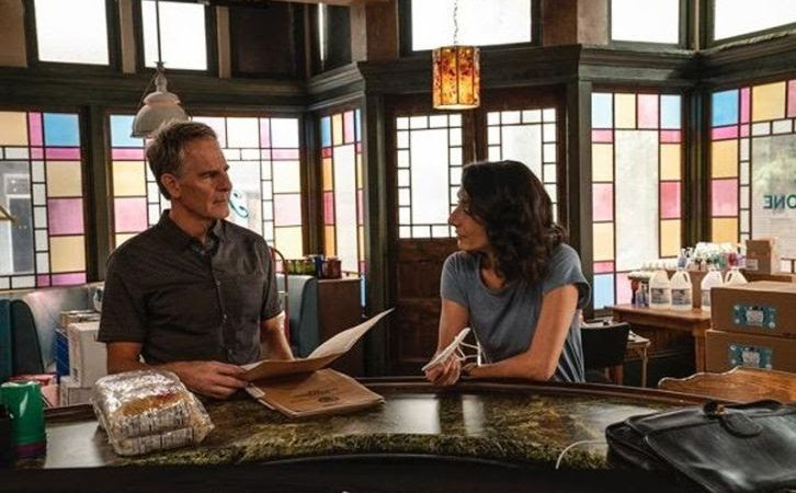 NCIS: New Orleans – Episode 7.01 – «Something in the Air, Part I (Season Premiere) – Press Release