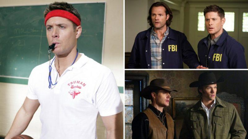'Supernatural': Quel est votre déguisement Undercover préféré de Winchester?  (SONDAGE)