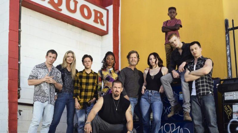 « Shameless »: découvrez quand la dernière saison sera diffusée sur Showtime