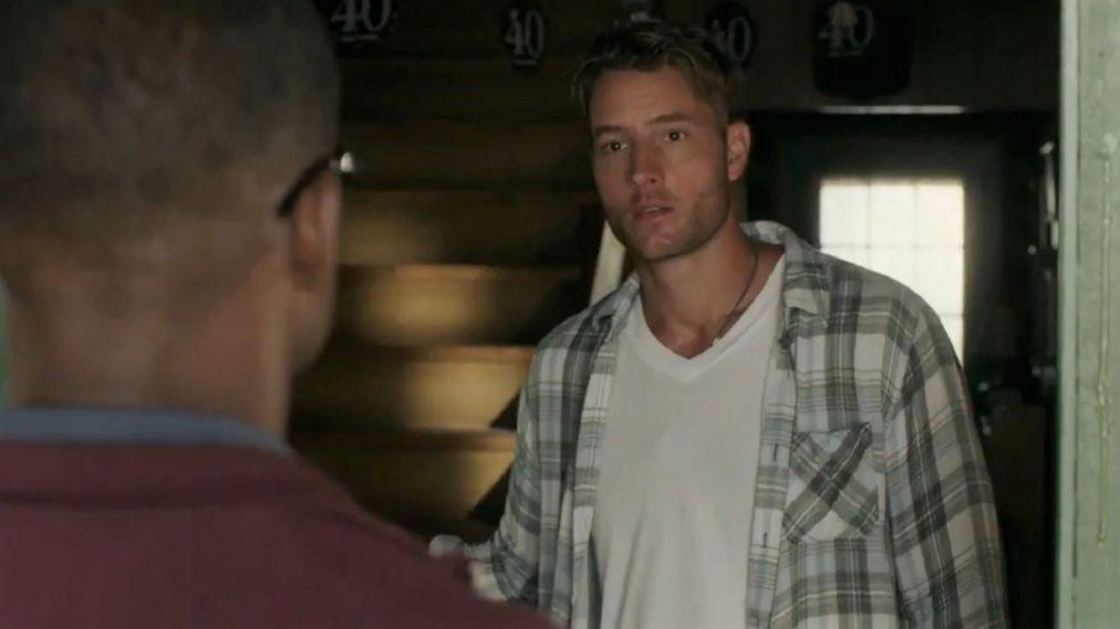 « This Is Us » taquine la réunion tendue de Kevin et Randall dans la bande-annonce de la saison 5 (VIDEO)