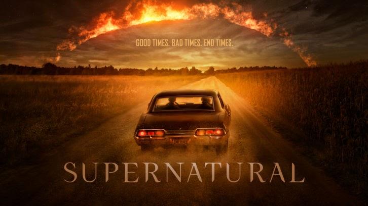 Supernatural – Dernières vacances – Critique