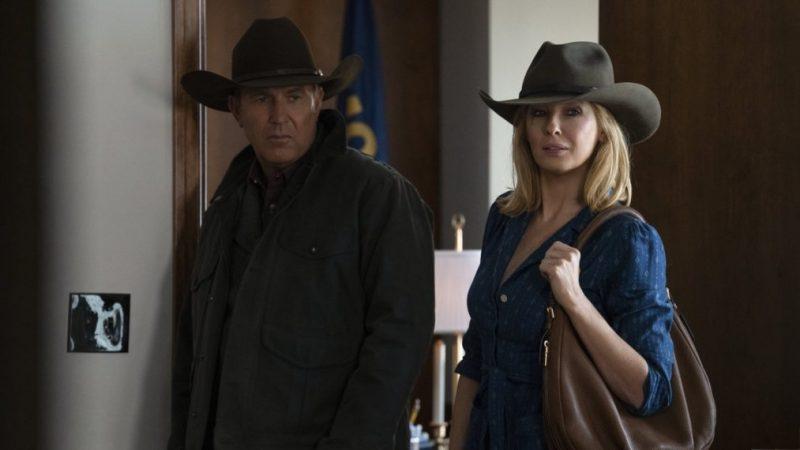 Quand la saison 3 de 'Yellowstone' commencera-t-elle à être diffusée sur Peacock?