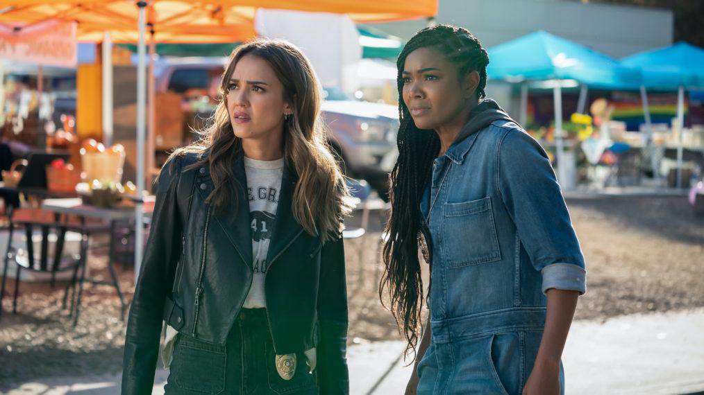 « LA's Finest » annulé après 2 saisons sur Spectrum