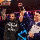 Paul Heyman sur la façon dont Roman Reigns atteint la grandeur à la WWE 'SmackDown'