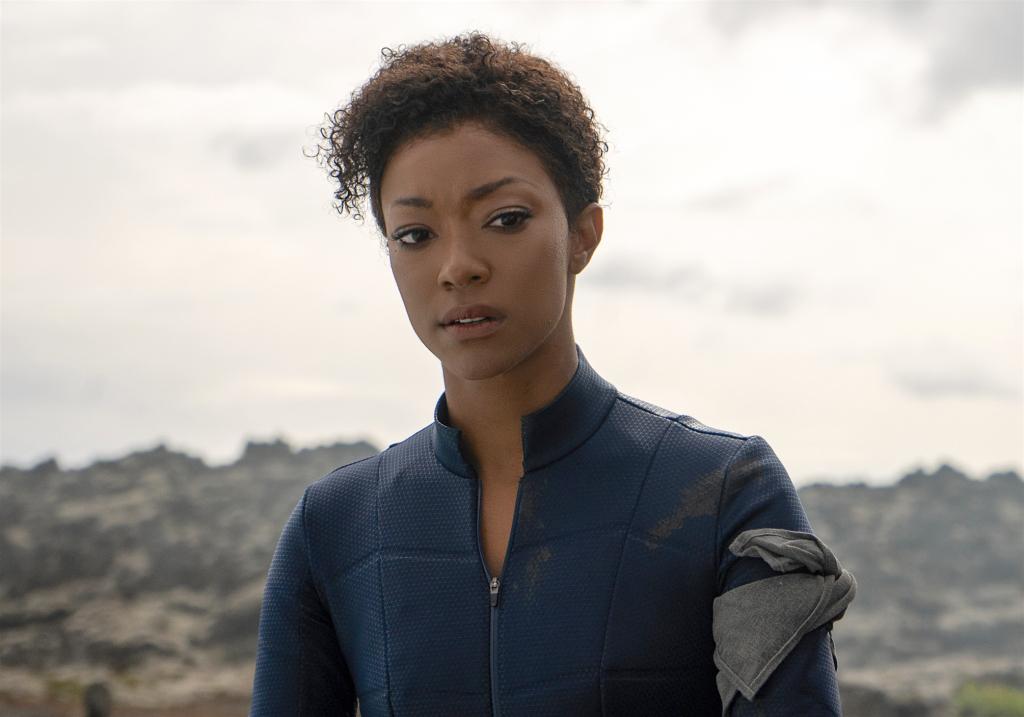 Star Trek: Récapitulation de la première découverte: Toto, nous ne sommes plus dans Starfleet