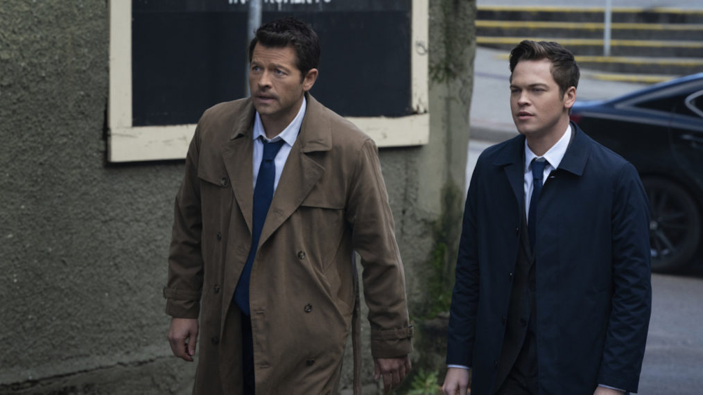 «Supernatural»: que cachait Jack à propos du plan pour arrêter Dieu?  (RÉSUMER)