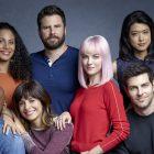`` Un million de petites choses '': comment COVID-19 affectera le groupe d'amis dans la saison 3