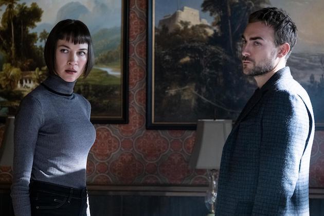 Helstrom: Quelques détails diaboliques sur l'adaptation Marvel remplie d'horreur de Hulu
