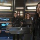 Roush Review: Un saut dans le temps rafraîchit Star Trek: Discovery