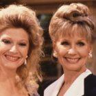 Beth Maitland rend hommage à sa mère à la télévision alors que `` Y&R '' dit au revoir à Dina