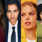 La vie sexuelle des étudiantes - Pauline Chalamet, Amrit Kaur, Renée Rapp, Alyah Chanelle Scott dirigeront