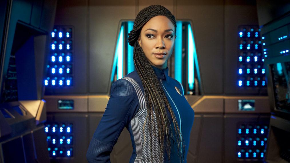 'Star Trek: Discovery' renouvelé pour la saison 4, fixe la date de production (VIDEO)