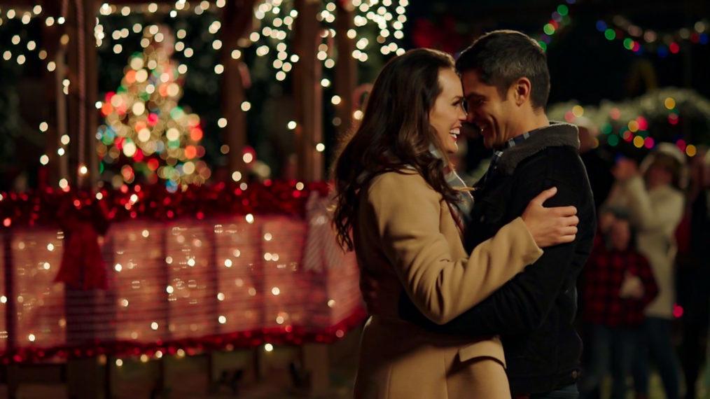 Célébrez la romance et la joie du Joyeux Noël au cinéma d'UPtv (VIDEO)